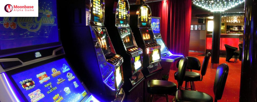 Esitetty kuva Uhkapelaajan paratiisi 3 parasta kasinoa joissa pelata hedelmäpelejä - Uhkapelaajan paratiisi - 3 parasta kasinoa, joissa pelata hedelmäpelejä